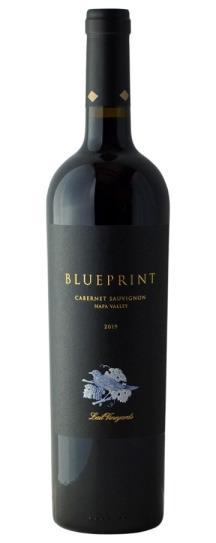 2019 Lail Vineyards Blueprint Cabernet Sauvignon