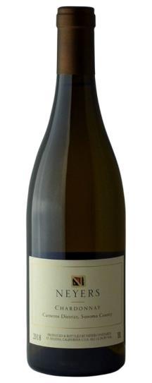 2018 Neyers Chardonnay Carneros