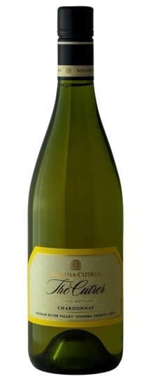 2019 Sonoma-Cutrer Chardonnay The Cutrer Vineyard