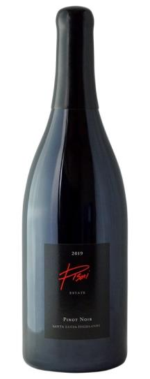 2019 Pisoni Pinot Noir Estate